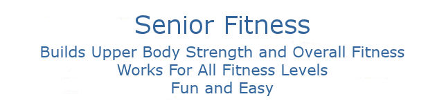 Senior Fitness, Senior Strength, Independent Living, Senior Golf Exercises, Aerobic Exercises for Seniors