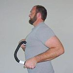 shoulder therapy machine