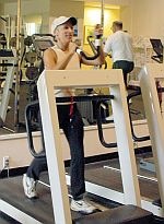 exercise machines for seniors
