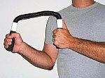 shoulder rehab equipment